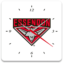 Essendon Analog Clock