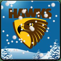 Hawthorn Snow Globe