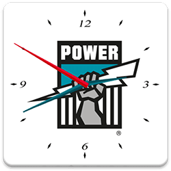 Port Adelaide Analog Clock