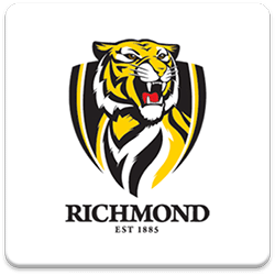Richmond Spinning Logo
