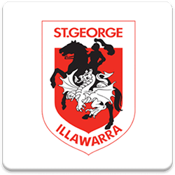 St George Spinning Logo