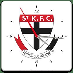 St Kilda Analog Clock